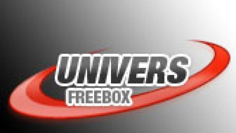 Univers Freebox Nord-Pas de Calais recherche des rédacteurs