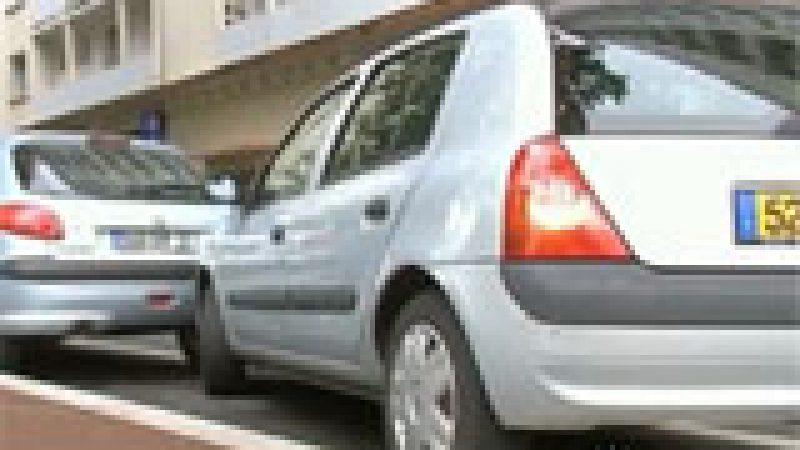 Toulouse : Les smartphones vous indiquent les places de parking libres