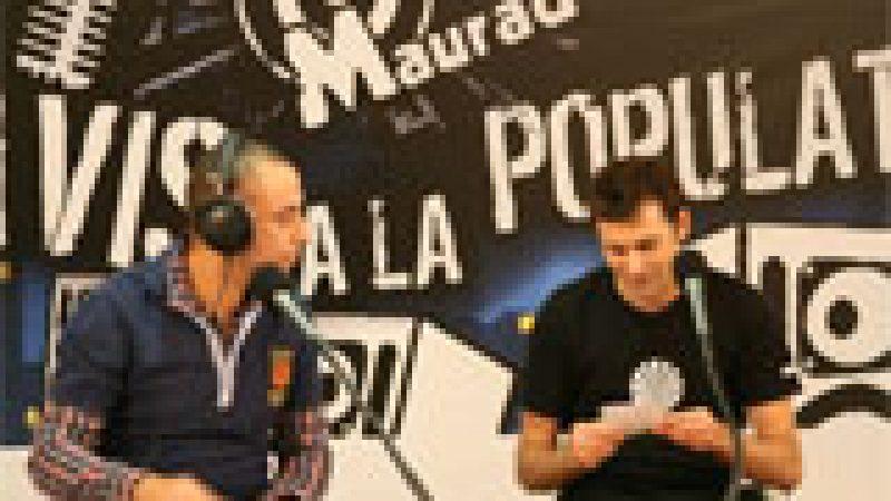Maurad invite les Freenautes à intervenir sur le canal 74 de la Freebox