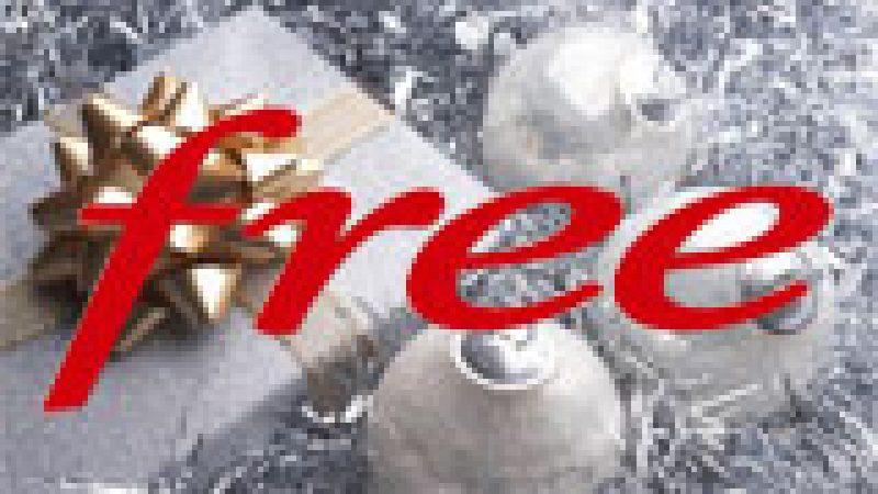 Free : 60 chaînes offertes en décembre !