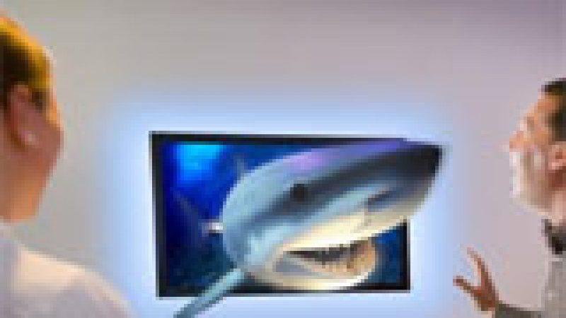 Lancement d'un VOD Club de films 3D sur Freebox TV
