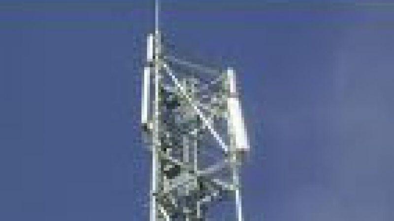 Coupure du réseau SFR dans l'ouest de l'OISE