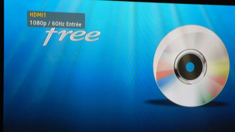 Test : le lecteur Blu-ray de la freebox révolution (vidéo)