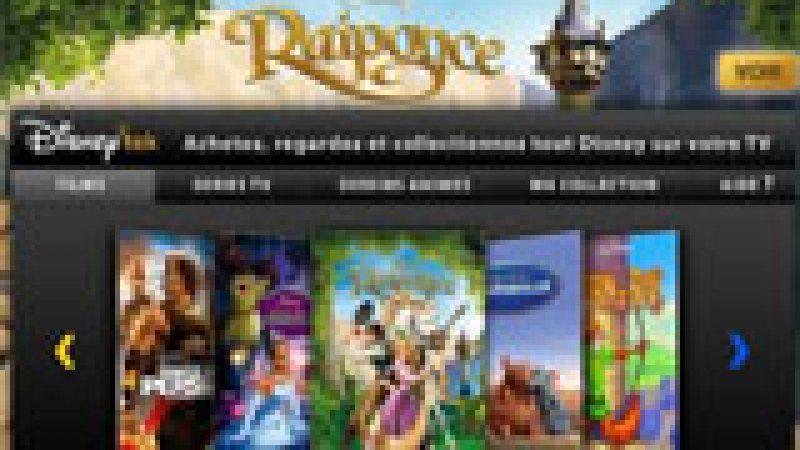 Freebox TV : Découvrez les premières images des nouveaux services Disney et ABC