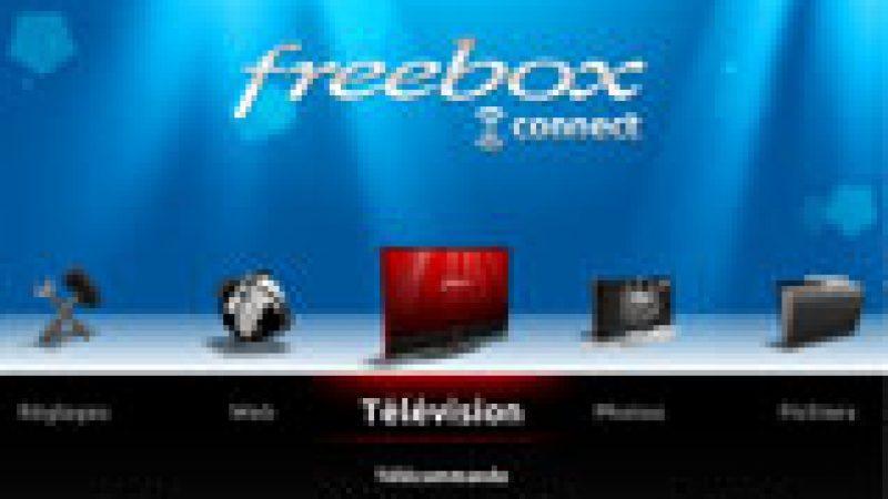 Freebox Connect en test (vidéo)