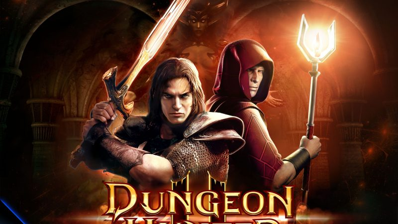Freebox Révolution : le prochain jeu est Dungeon Hunter 2 HD