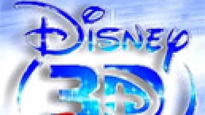 Free et Disney vont lancer la vente de films en 3D