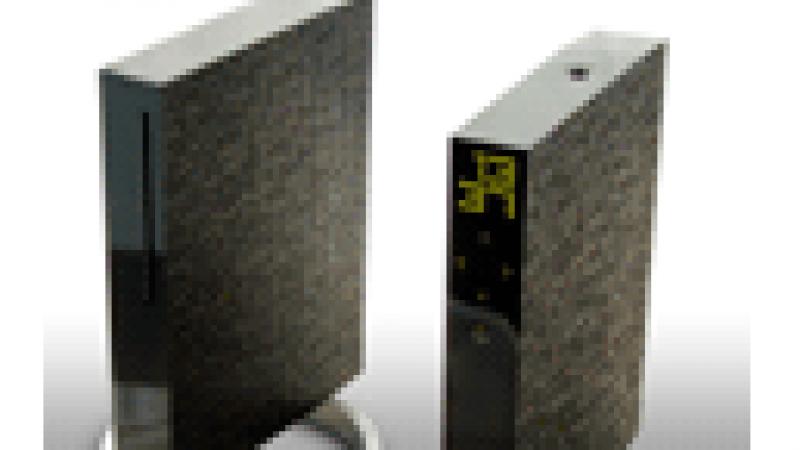 Gros Plan : Les socles de la Freebox révolution (Vidéos)