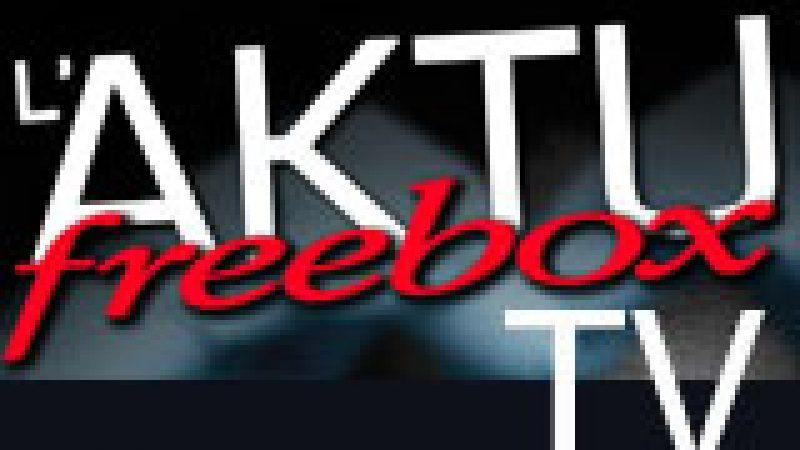 La nouvelle chaîne TV éditée par Free est lancée !