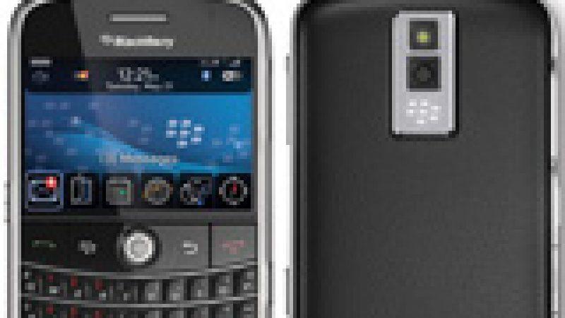 Free Mobile : l'assistant de configuration BlackBerry déjà disponible