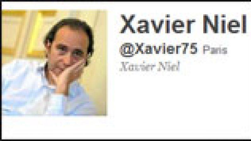 Tweet de Xavier Niel : « Le missile est sur la rampe de lancement »