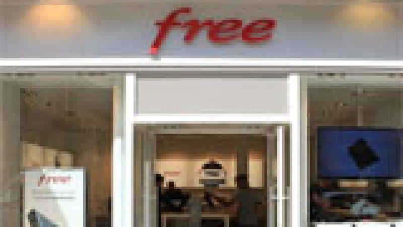 Free se prépare à ouvrir plusieurs autres Free Center