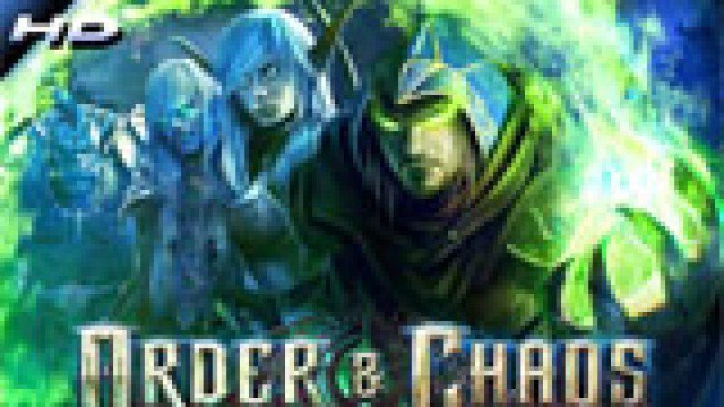 1ère mondiale sur Freebox Révolution : Gameloft va lancer le 1er MMORPG sur box, Order and Chaos Online