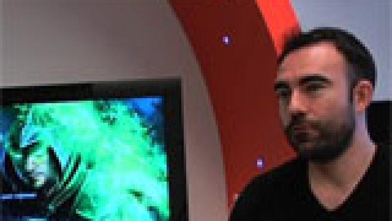 Interview vidéo de Cyril Guilleminot, directeur France de Gameloft : l'avenir des jeux sur la Freebox Révolution