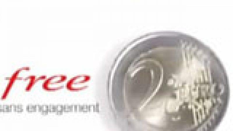 Découvrez la première pub TV Free Mobile : « Incroyable mais Free »