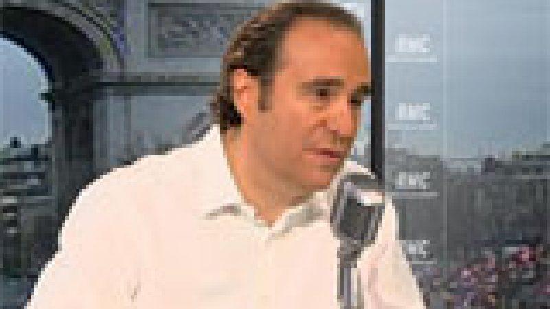 Suivez en direct l'audition de Xavier Niel à l'Assemblée Nationale à 10h