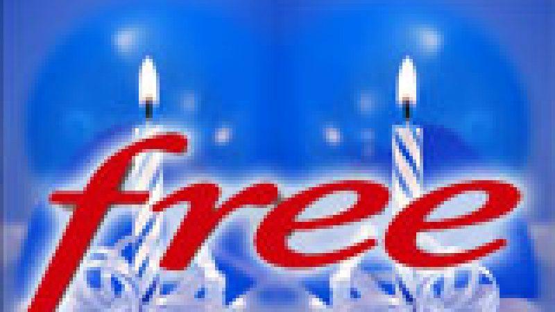 La Freebox fête ses 10 ans !