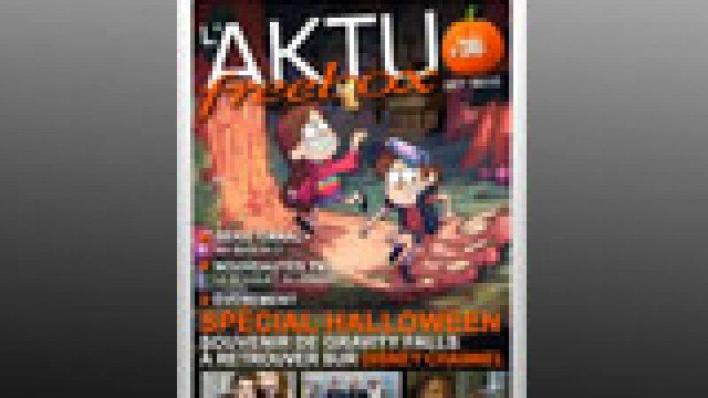 Le magazine des abonnés Freebox d'octobre est sorti