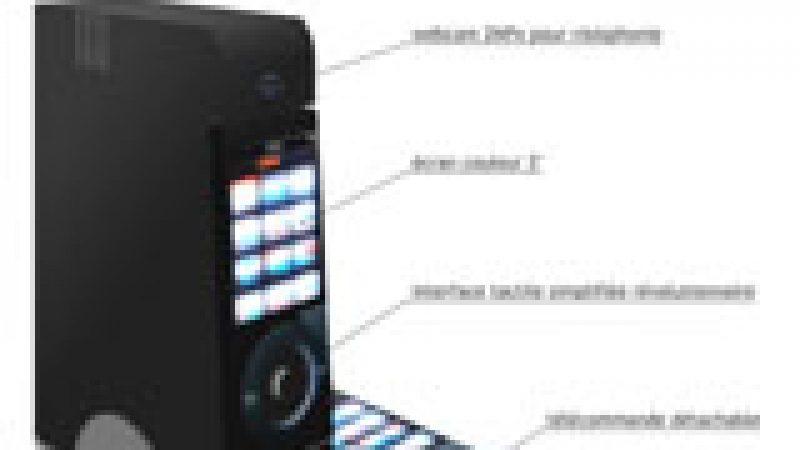 La prochaine Freebox devrait intégrer d'autres objets du salon, comme une chaîne Hifi