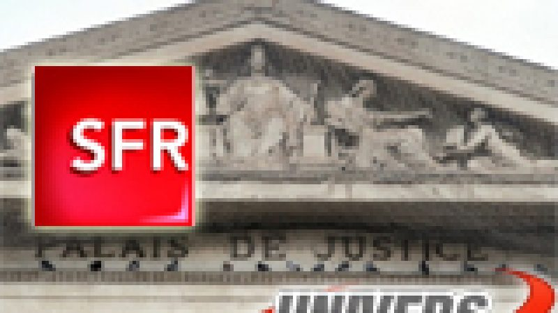 SFR attaque l'association Univers Freebox en justice
