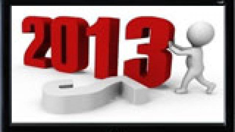 Freebox TV : bilan 2012 et nouveautés prévues pour 2013