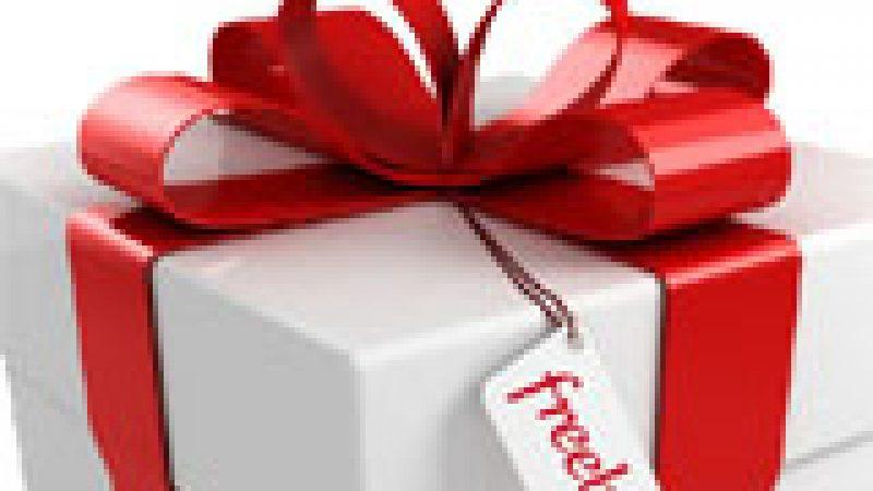 Cadeau d'étrennes sur la Freebox : Plusieurs chaines offertes en janvier