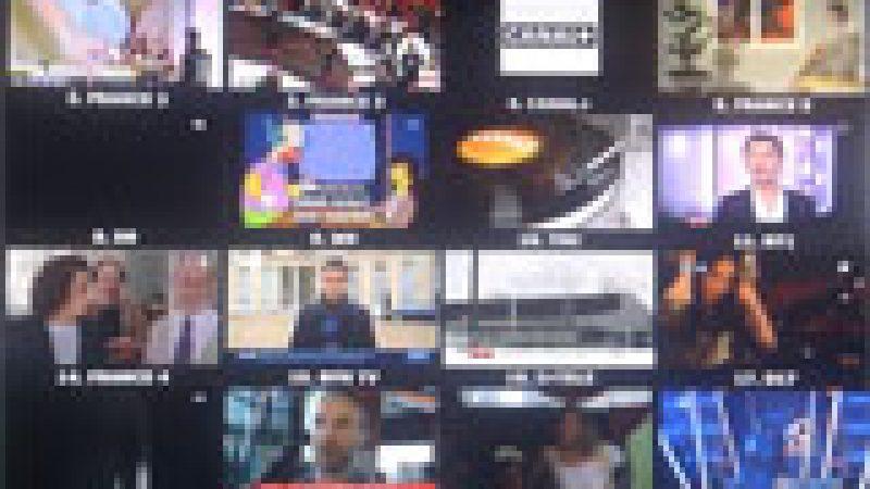 Nouveau : La mosaïque HD est  (enfin) disponible sur la Freebox Révolution