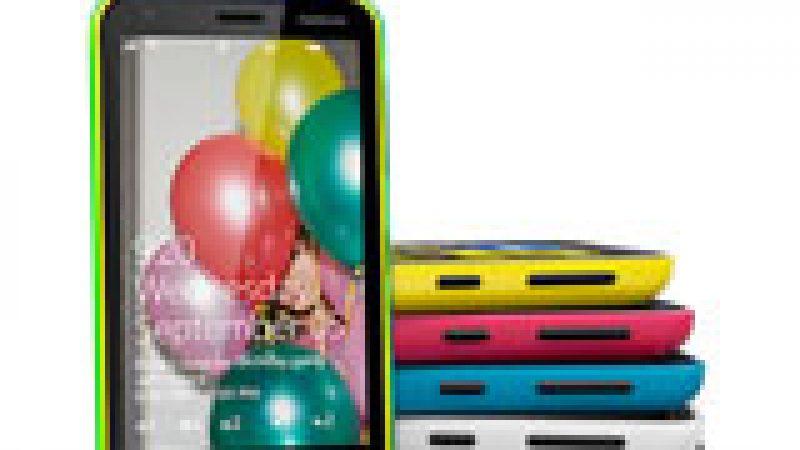 Tous les détails sur l'exclusivité du Nokia Lumia 620 chez Free Mobile