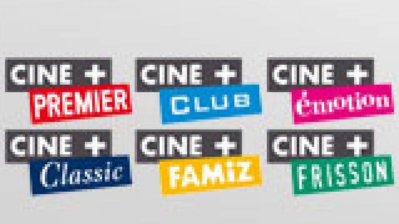 Officiel : Les chaînes Ciné+ Premier, Ciné+ Frisson et Ciné+ Emotion arrivent sur la Freebox !