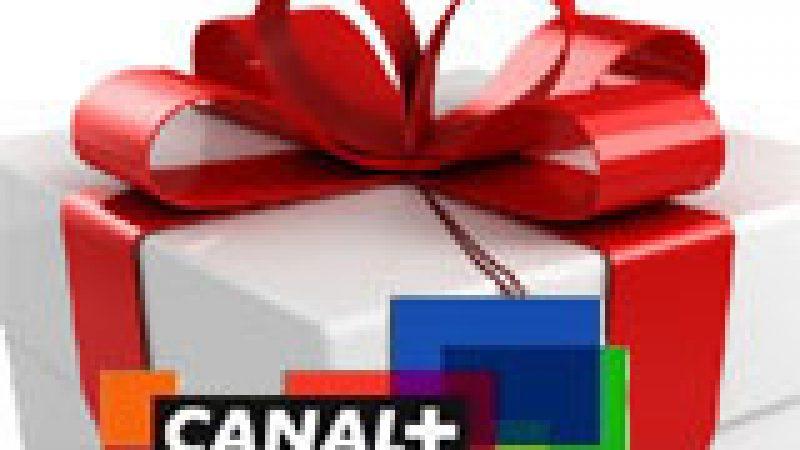 Free annonce la gratuité des chaînes Canal+ durant 4 jours !