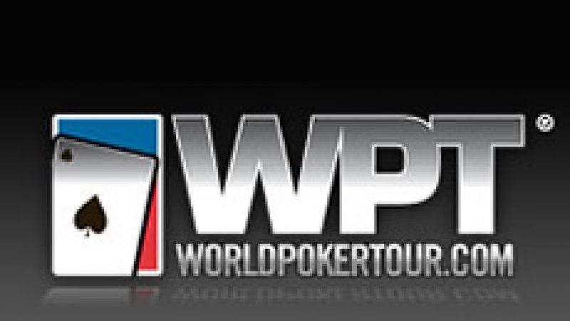 Lancement de World Poker Tour sur la Freebox Révolution