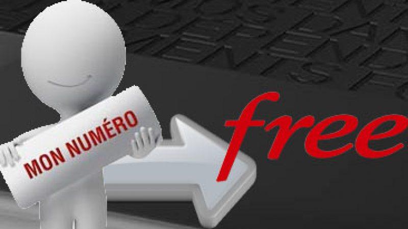 Free a lancé les tests de portabilité fixe : les abonnés vont pouvoir changer d'opérateur simplement