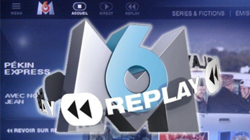 Avant première Freebox : Découvrez la nouvelle version de M6 Replay