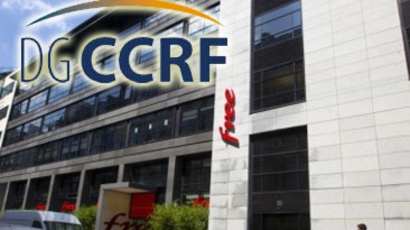 Exclu : La DGCCRF saisit des documents au siège de Free Mobile