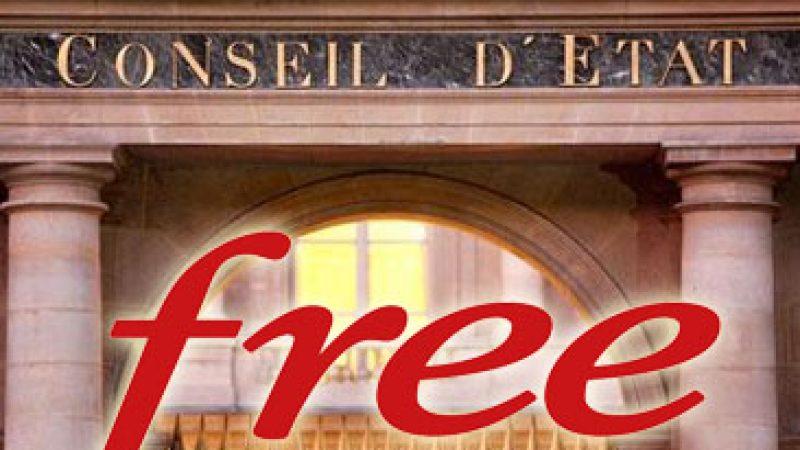 Exclu : 4G de Bouygues : Free a déposé un recours devant le Conseil d'Etat