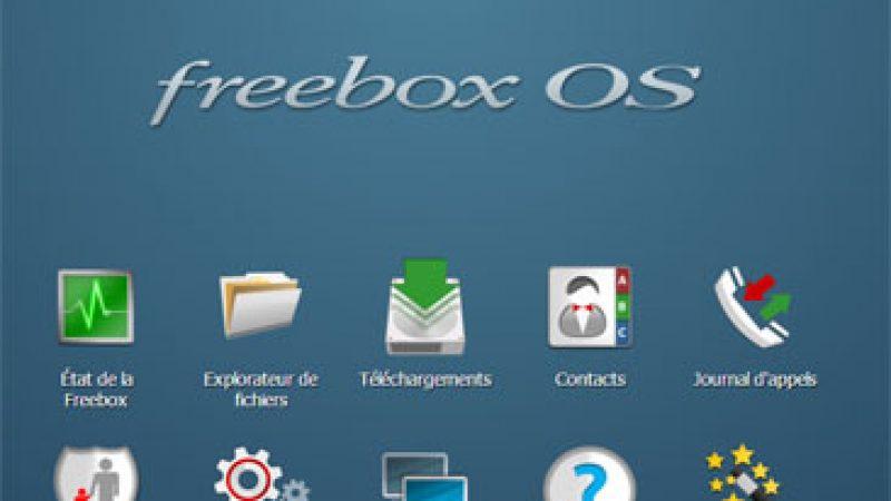 Découvrez Freebox OS et toutes ses fonctionnalités
