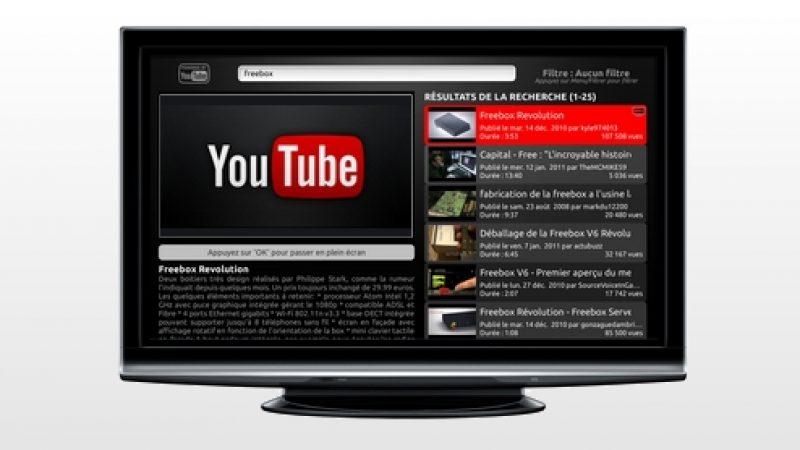 Enquête ARCEP : Free ne bride pas YouTube et respecte la neutralité du Net