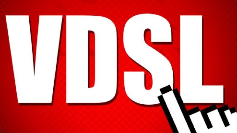 Le déploiement du VDSL 2 sur toute la France officiellement lancé le 1er octobre
