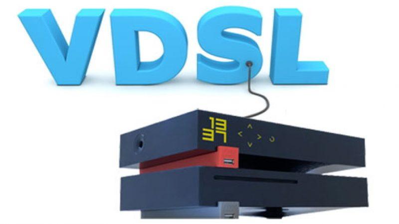 Free lance le VDSL 2 sur toute la France, avec les meilleurs débits