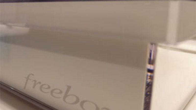 Nouveau firmware Freebox V5/Crystal et Alicebox, avec nouvelle interface mafreebox simplifiée