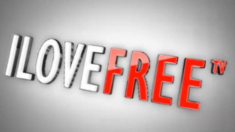 I Love Free : la chaîne dédiée à Free est officiellement lancée
