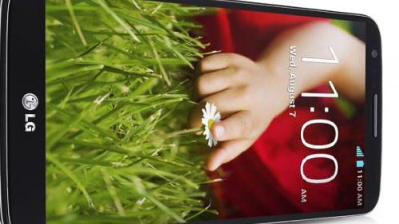 Free Mobile lance un nouveau Smartphone très haut de gamme : le LG G2