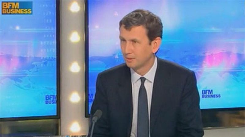 Maxime Lombardini : « On va installer des centaines d'antennes 4G dans les semaines et mois qui viennent »