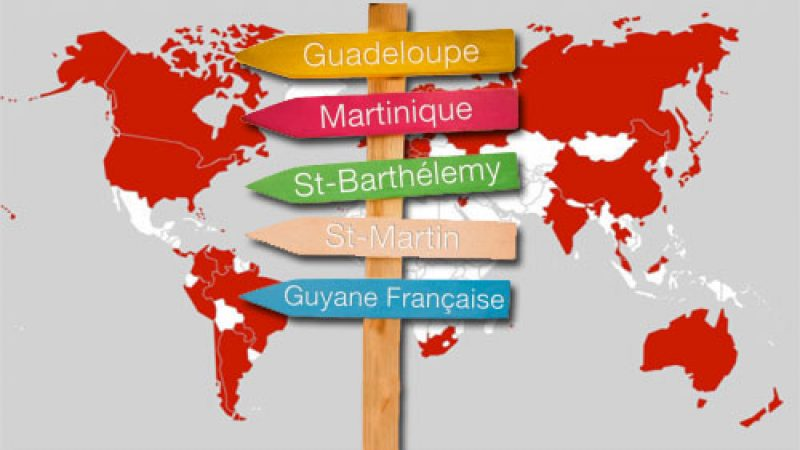 Après le Portugal, Free Mobile inclut les Antilles et la Guyane en roaming dans son forfait
