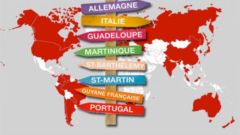 Free Mobile ajoute l'Allemagne à la liste des pays inclus en roaming