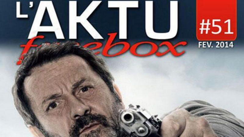 L'aktu Freebox de février est sorti : nouvelles chaînes découvertes, DTS, dispositif spécial JO, etc.