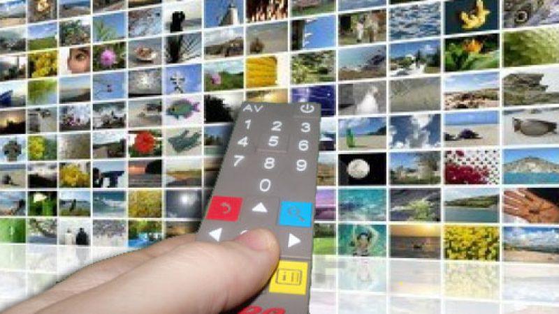 Freebox TV : 8 nouvelles chaînes ont été ajoutées au bouquet basic