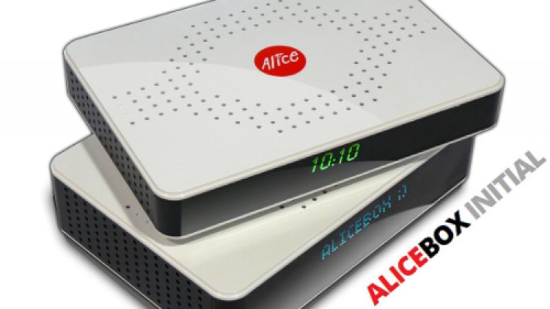 Free répond à l'offre box de Bouygues en améliorant son offre Alicebox Initial, désormais à 19,98€ tout inclus