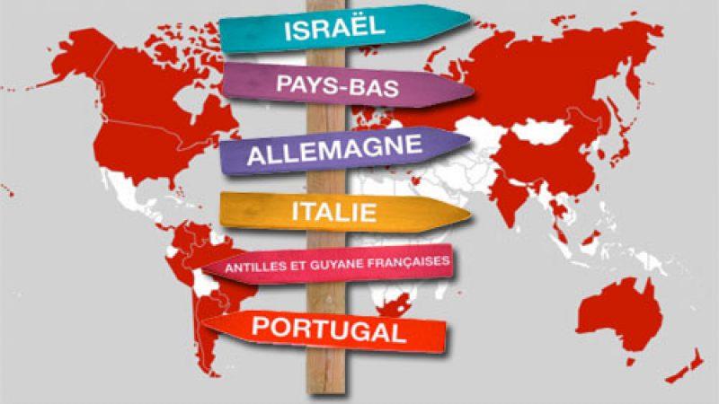 Free annonce qu'il  intègre Israël en roaming dans son forfait mobile illimité