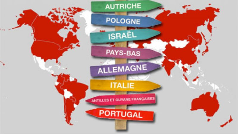Free allonge la liste des pays inclus en roaming dans son forfait mobile illimité